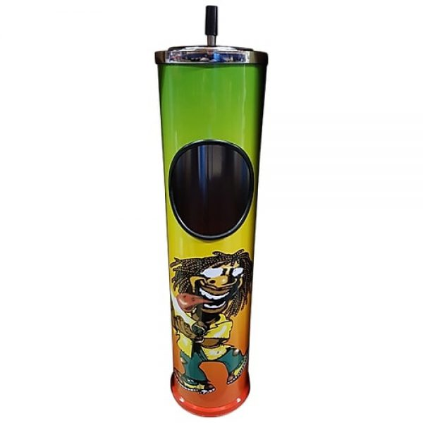 Bob Marley Floor Standing Ashtray 60cm