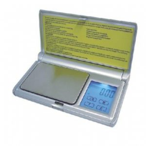 German Tech Touch Screen Digital Scale 0.01g/50g