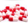 500 Size 2 Bulk Vegetable Gelatin Empty Capsule Medicine Pill Drug