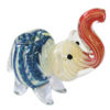3G Elephant Coloured Pipe 10cm