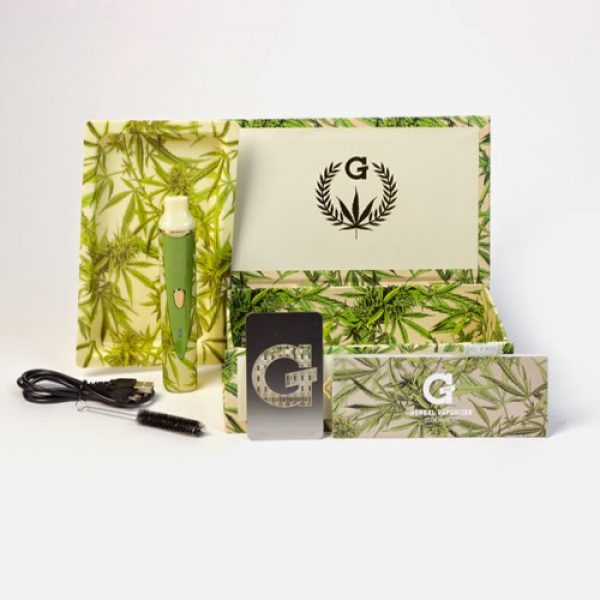 Snoop Dogg Floral G Pro Series