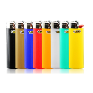 Bic Disposable Child Guard Lighter Large