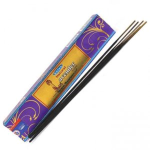 Satya Natural Lavender Incense 15g