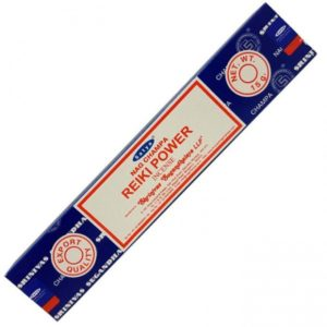 Satya Nag Champa Reiki Power Incense 15g