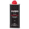 Zippo Genuine Lighter Fluid 125 ml