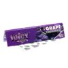 Juicy Jays Grape Flavoured Rolling Papers King Size Slim