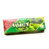 Juicy Jays Green Apple Flavoured Rolling Papers 1 1/4