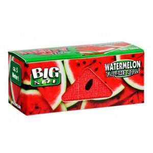 Juicy Jays Watermelon Flavoured Paper Rolls 5m