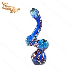 Agung Glass Pipe Erb Bubbler