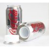 Diversion Safe Diet Coca Stash Can Hidden Secret Storage 375ml