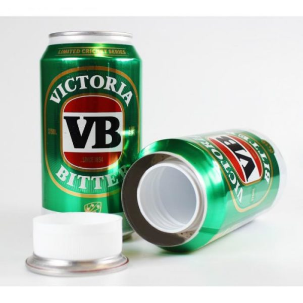Diversion Safe Victoria Bitter Stash Can Hidden Secret Storage 375ml