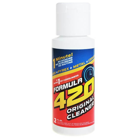 Formula 420 Original Cleaner 12ml 1 Minute