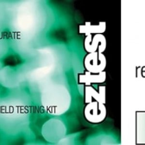 EZ Test Tube for GHB