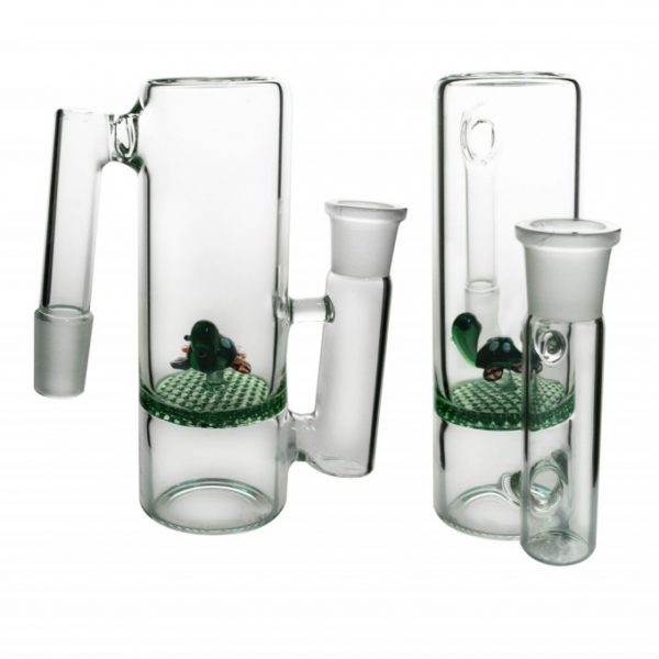 Green Turtle Ash Catcher 19mm