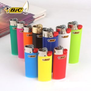 Bic Disposable Child Guard Lighter Small