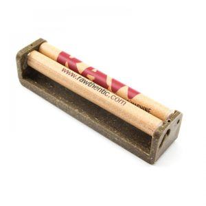 Raw King Size Cigarette Rolling Machine 110mm