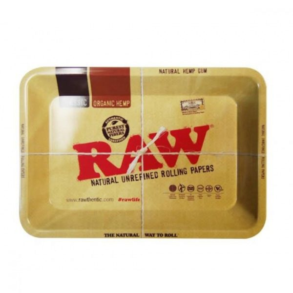 Raw Tray Small 27.5cmx17.5cm