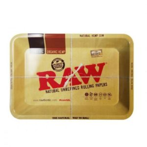 Raw Tray Mini 18cmx12.5cm