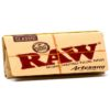 RAW Classic Rolling Papers Artesano King Size Slim + Tips + Tray