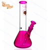 Agung Bright Beaker Medium 25cm Pink