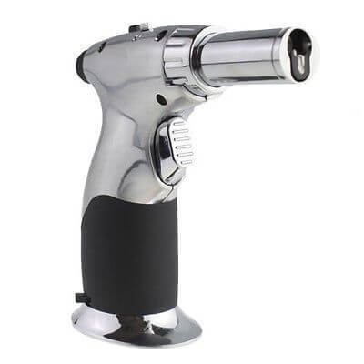 Jobon Windproof Jet Torch Lighter