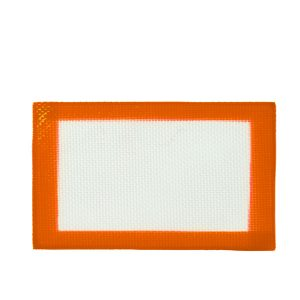 Large Assorted Colour Dab Mat