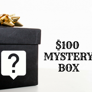 $100 LUX MYSTERY BOX