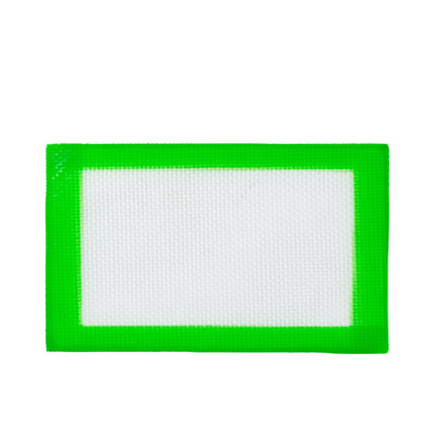 Small Assorted Colour Dab Mat