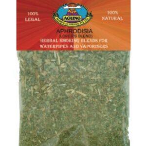 Agung Legal Highs Aphrodesia Mix Herbs 20g