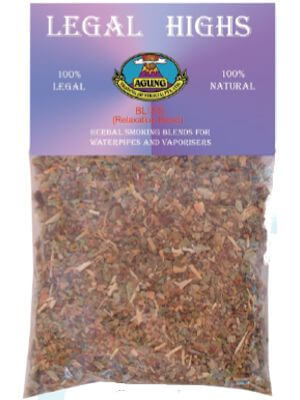Agung Legal Highs Bliss Mix Herbs 20g