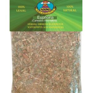 Agung Legal Highs Euphoria Mix Herbs 20g