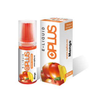 OPLUS E-liquid Mango Flavor 10mL 12mg
