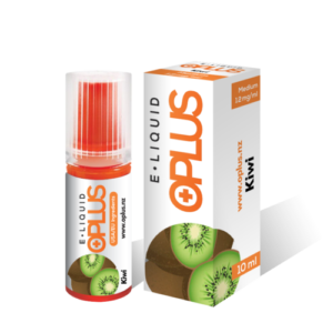 OPLUS E-LIQUID KIWI FLAVOR 10ML 12mg
