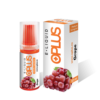 OPLUS E-LIQUID GRAPE FLAVOR 10ML