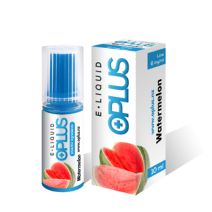 OPLUS E-LIQUID WATERMELON FLAVOR 10ML 6MG NICOTINE
