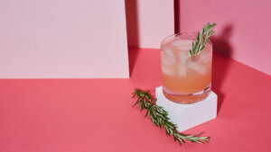 How to make a cannabis-infused canna-grapefruit spritz