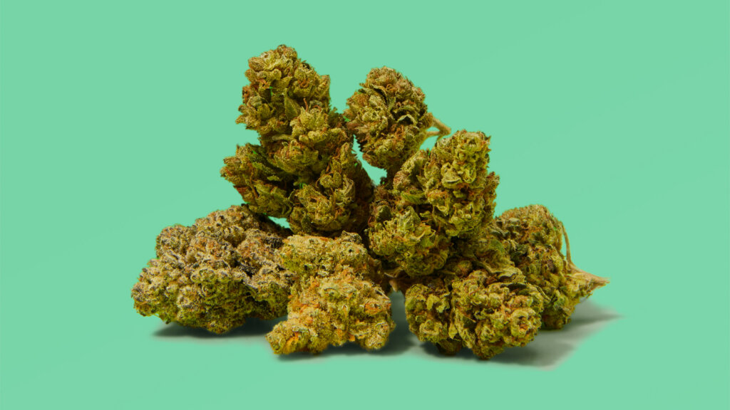 The best strains of all time according to experts